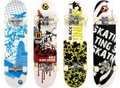 gute, billige Skateboards